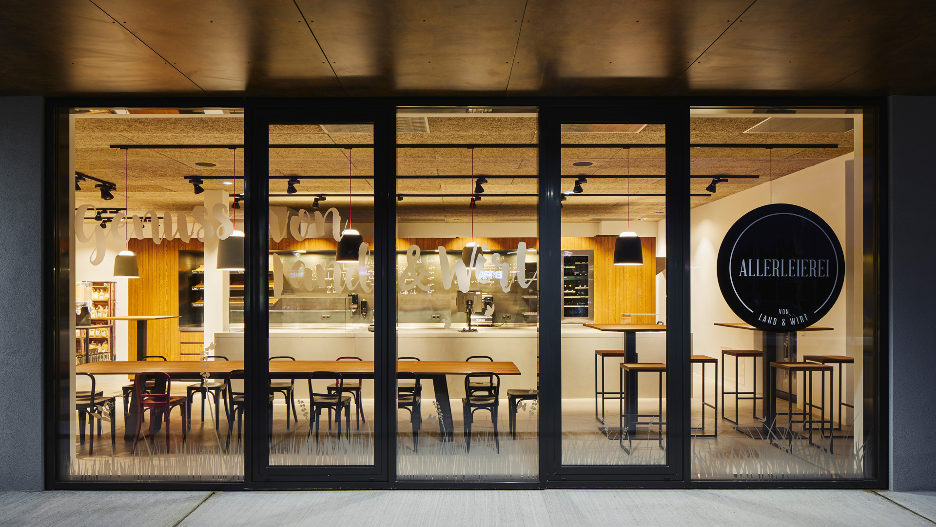 Allerleierei Architekt EDERARCH Architekturbüro Graz